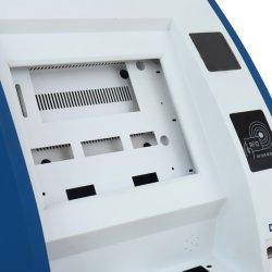 Custom обработки ATM самообслуживания клеммной коробки органа листового металла для корпуса