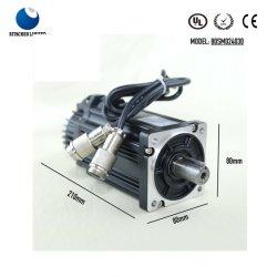 Alta qualidade AC servo motor para uso industrial