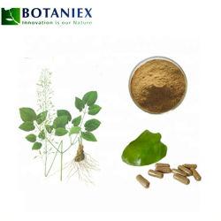 100% naturel l'icariine Epimedium extrait de feuilles en poudre/Epimedium extrait /Epimedium extrait de plante de l'élargissement de la santé