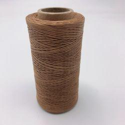 Обмотка возбуждения в большой конус вощеная нить для швейных машин