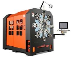 Nockenloser 12 Mittellinien-nockenloser Sprung CNC-Ylsk-1280, der Maschinen-Drahtdurchmesser 3mm-8mm bildet
