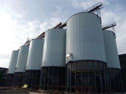 مخزن الحبوب المستخدمة على نطاق واسع السيلو / كبيرة السعة سيلو Bins الصلب المصنعين