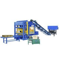 フルオートマチックのセメントかコンクリートブロックまたは煉瓦作成機械