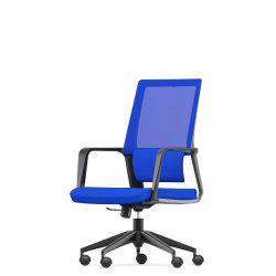 Oneray Beste Wahl Bunte Mesh Bürostuhl mit verschiedenen Optional