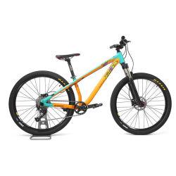 26/27.5er 알루미늄 흙먼지 점프 4X 산악 자전거 프레임 BMX 하드테일 오전
