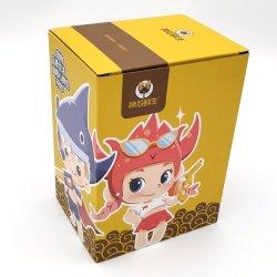 """Высокая производительность печати CMYK торт """"продовольственной упаковки коробки бумаги"""