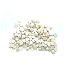 Turmalina Piedra Pulsera de aniones, Turmalina iones negativos para la salud de los cordones