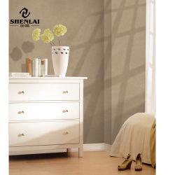 Accueil fabricant PVC étanche mur de luxe élégant papier pour la décoration maison Papier peint en vinyle