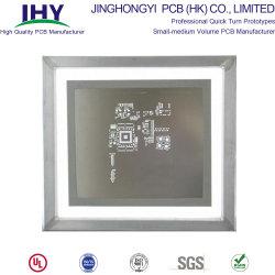Custom из нержавеющей стали для поверхностного монтажа печатных плат для пайки паяльной пасты