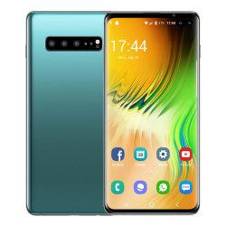 Acquista Riparazione all'ingrosso smartphone usato per S10+ S10 S9 S8 Nota 9 Nota 8 Nota 5 S7 bordo S6 S5 S3 sbloccato Telefono cellulare originale