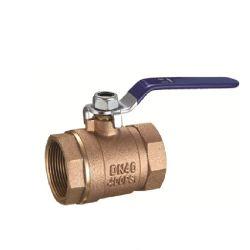 OEM / ODM Contrôle de la porte en acier inoxydable de Globe de pivotement à bille en laiton à embase de wafer Y Clapet à bille de bronze de la crépine de la Chine usine Gros fournisseur