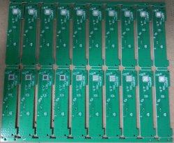 Placas de circuito impresso (PCB) Disco rígido portátil utilizado para a placa de controle mestre
