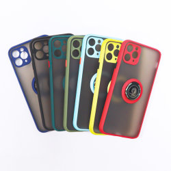 OEM-Car магнит магнитные кольца гибридный жесткий оболочки крышку ПК TPU Мягкий бампер телефон чехол для iPhone/Samsung/Huawei/Xiaomi/Redmi/LG/Motorola