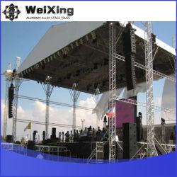 Китайский Быстрый Ассамблеи освещения сцены из алюминиевого сплава опорной структуры для DJ