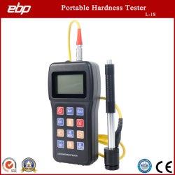 La mejor prueba de dureza Leeb Portable Device Tester con precios baratos