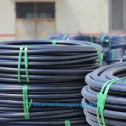 Marcação com certificação ISO Tubo Plástico Roll