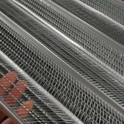 콘크리트 바닥용 아연 도금 확장형 금속 고립 선반