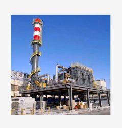 Equipamento de tratamento de gases residuais duradouro, seguro e fiável, incinerador regenerativo (rto)