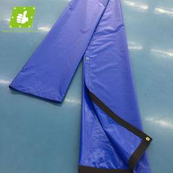 La tela incatramata UV ignifuga impermeabile resistente del PVC del ritardatore riveste la tela incatramata