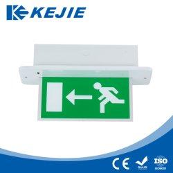 85-265 V 3W LED de batería de seguridad señal de salida de emergencia de las luces de salida de emergencia