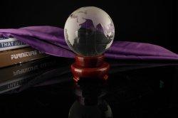 Home decorazione colorful Crystal Globe (KS1200563)