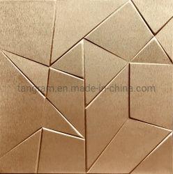 Настенные украшения наклейки звукоизолирующие панели телевизора на стену настенной панели из натуральной кожи