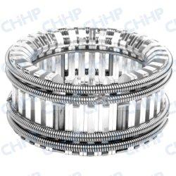 チューリップの接触は高圧プラム接触の真空の回路ブレーカのアクセサリVS1のコンポーネントを束ねた