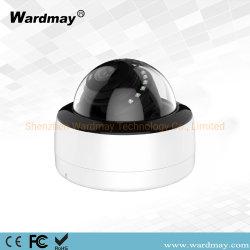 كاميرا CCTV سلكية/لاسلكية عدسة مزدوجة 15PCS IR Night Version H265 كاميرا NVR IP