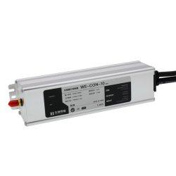 12V 24V беспроводной пульт ДУ светодиодный индикатор яркости контроллера