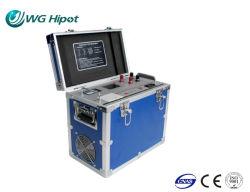 Wxzrc-40A DC-transformator weerstandstest apparatuur weerstandmeter