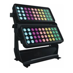 Flightcase를 가진 LED 도시 Color Light Wall Washer IP65 80X12W