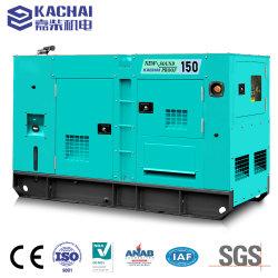 10kVA-2000kVA Silent/Open Typ 1/3 Phase 50Hz 60Hz Power Electric Diesel Generator für Logistik / Mine / Miete / Krankenhaus