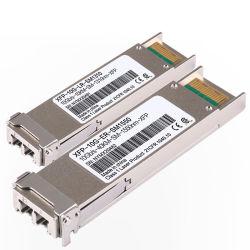 XFP 10g Mode unique Gigabit 1310nm Dual-Fiber Transceiver optique Multi Mode Ruijie 850nm compatible avec l'interrupteur de Huawei H3c