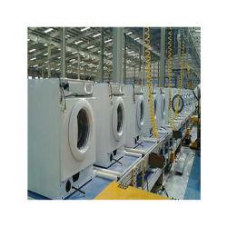 Catena di montaggio della lavatrice del frigorifero linea di produzione del condizionamento d'aria della TV