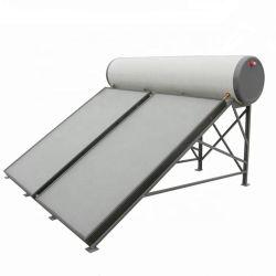 Géiser Solar calentador de agua solar de pantalla plana
