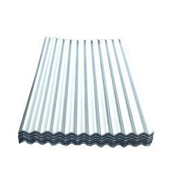 Vorfabrizierte Haus-preiswertes Metalldach-Blatt