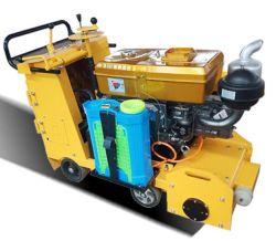Hochwertige Diesel Asphalt Straße Fräsmaschine Beton Scarifying Maschine Zum Verkauf