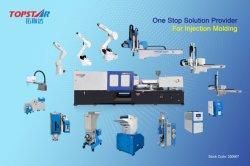 南ヨーロッパ向けホットセールプラスチック射出成形機を製造 中国