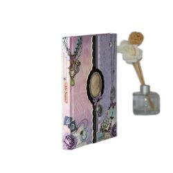 *Hot Zollamt-Geschenk-Zubehör-Ausgabe-Anmerkungs-Buch-Zapfen-Drucken