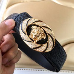 حزام جلد مصممة أحزمة الأزياء حزام إكسسوارات أزياء حزام