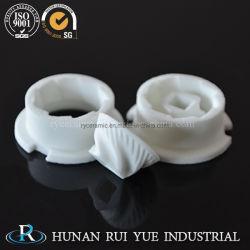 Commerce de gros noyau en céramique importée de l'alumine meuler la partie