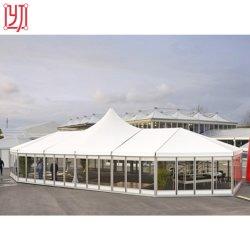 Nuova grande tenda eccellente professionale del Corridoio della tenda foranea di cerimonia nuziale di qualità 30X50m 30X70m per il banchetto del pranzo
