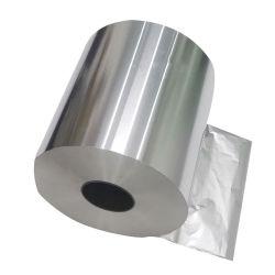 Fabricado na China uma tira de alumínio Folha para Auto Radiador, Transformador, Alumínio e composto de plástico, Tubo Tubo Pex, Alumínio
