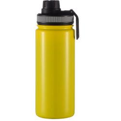 12oz balão isolados em aço inoxidável frasco de boca larga