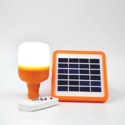 휴대용 Dimmable 야영 빛 LED USB 전구 60W 80W 100W 120W 밤 일 빛 12hours