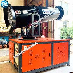 Risanamento del virus che annebbia il cannone della nebbia della macchina dello sterilizzatore con il generatore