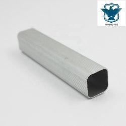 Soem-Aluminiumstrangpresßling-Fabrik für Aluminiumstrichleiter-Profil