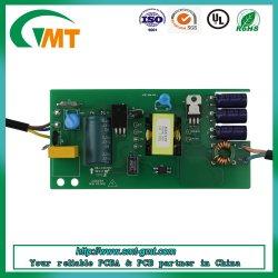 HDI リジッドおよびフレックス PCB 用マルチレイヤー PCBA 契約製造