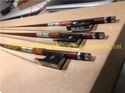 좋은 품질의 바이올린 보우 호스 헤어 중국에서 만든