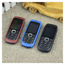 Grundlegender preiswerter Handy für Noki G/M Mobiltelefon 1616